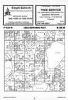 Map Image 071, Crow Wing County 1987 Published by Farm and Home Publishers, LTD